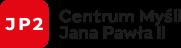 Logo Centrum Myśli JP2