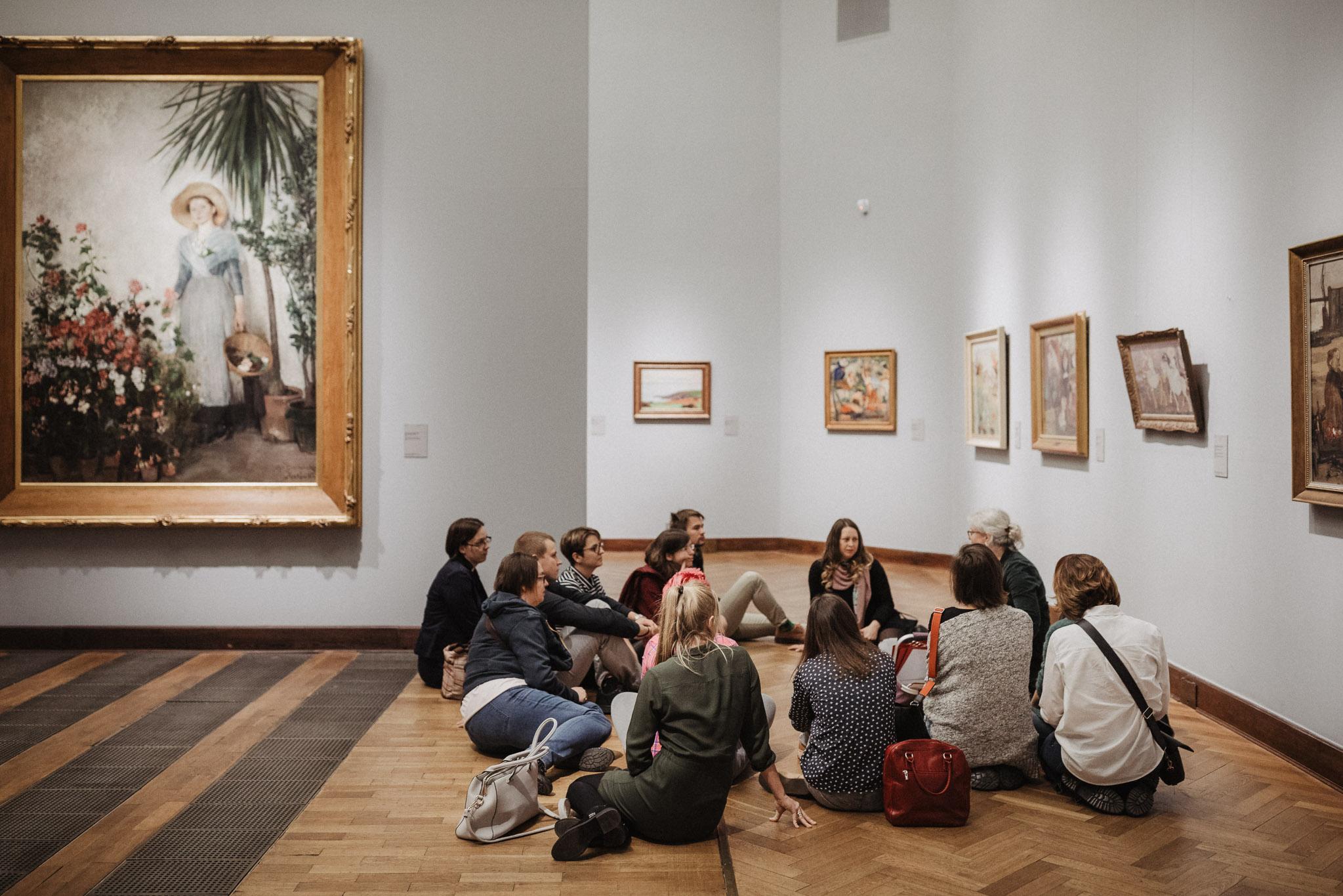 Muzeum Small