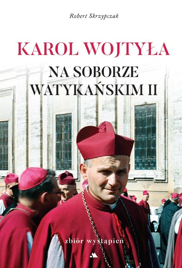 Na Soborze Watykańskim II
