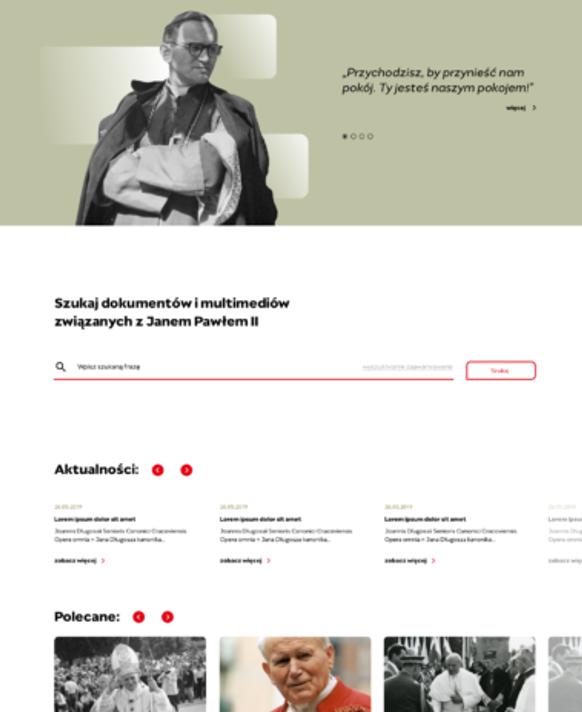 podgląd strony internetowej jp2online.pl