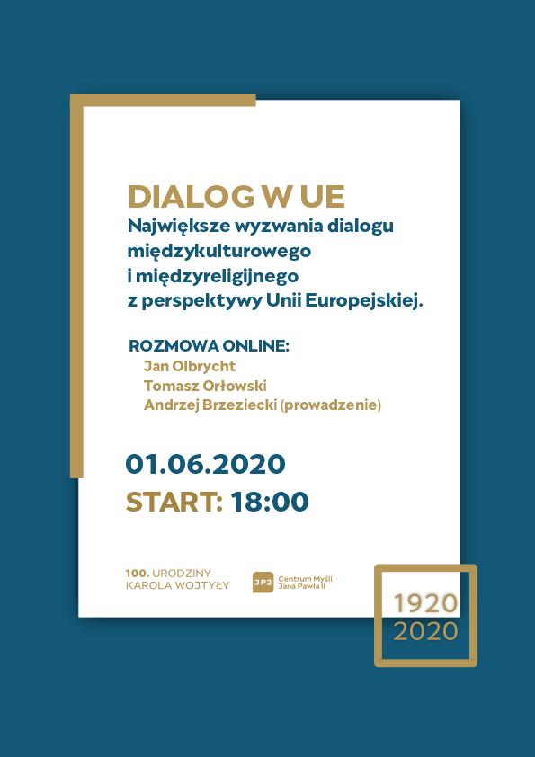 debata online plakat