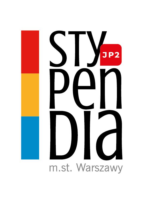logo stypendiów