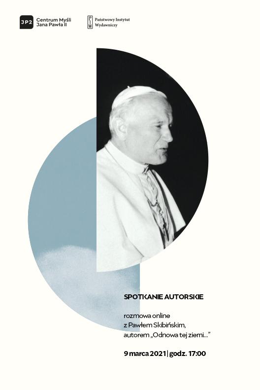 grafika, wizerunek Jana Pawła II
